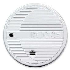 Kidde Fire And Safety Smoke Alarm
