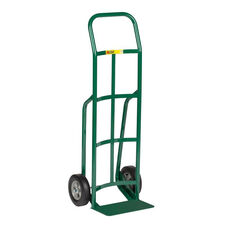 Industrial Strength Hand Truck with Continuous Handle - 47