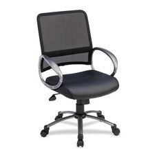 Lorell Mesh Task Chair - 25