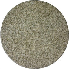 Natural Granite Round Outdoor Giallo Gold Tabletop - 30