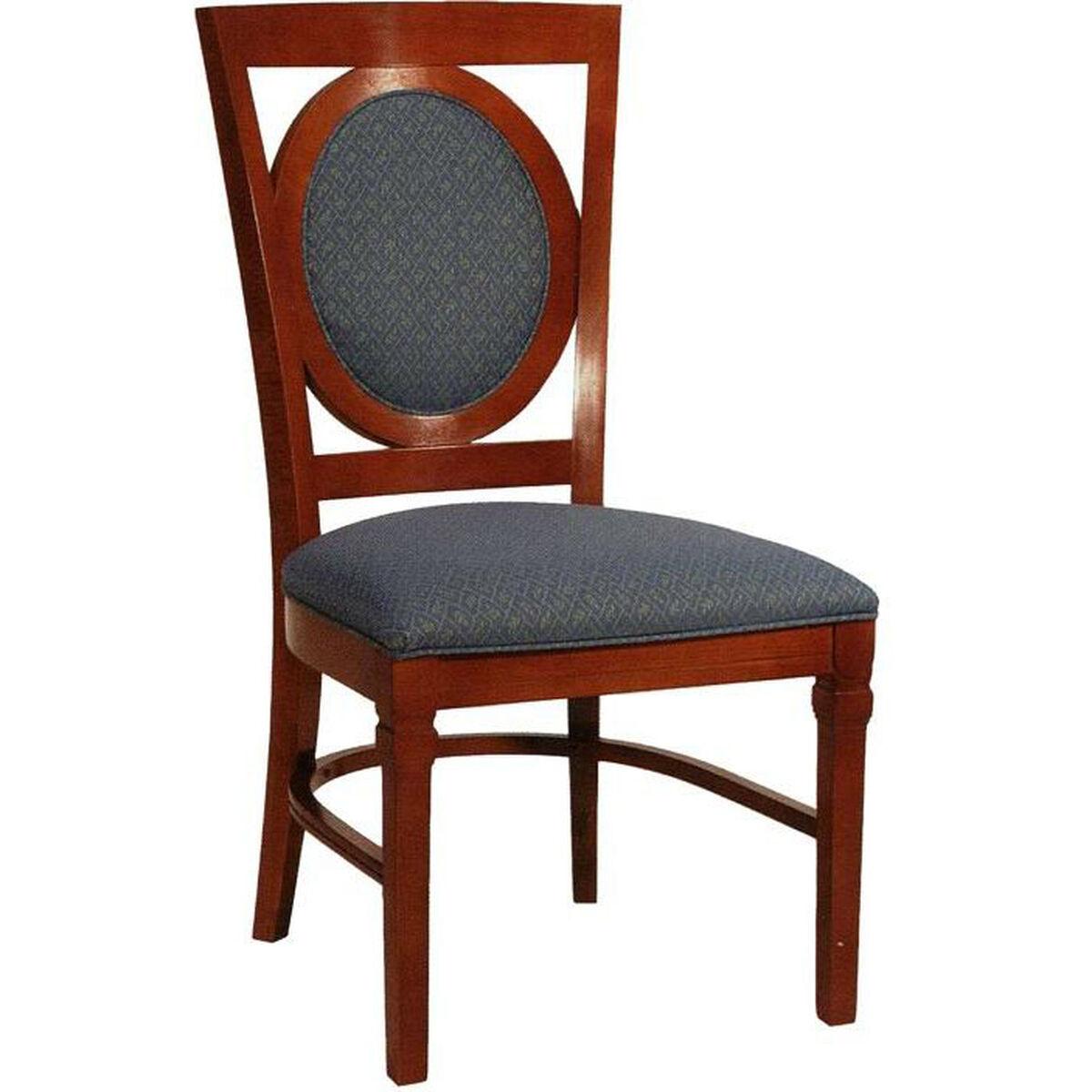Upholstered side chair grade