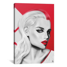 Cherry by Giulio Rossi Gallery Wrapped Canvas Artwork
