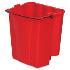 Rubbermaid Commercial Products Dirty Water Bucket - 9.9
