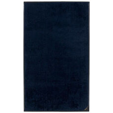 Solution Dyed Nylon Colorstar Plush Mat - Deeper Navy - 4' X 8'