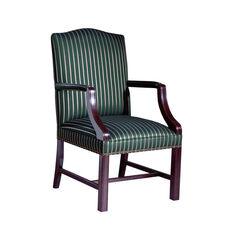 Hamilton Series Martha Washington Side Chair