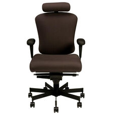 24/7 Operator Chair with Arms