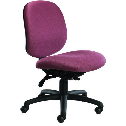 Our Advent 300 Series Small Back Swivel and Seat Height Task Chair is on sale now.
