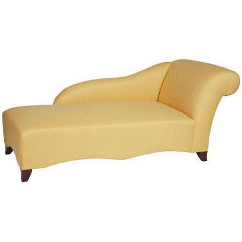 390 Low Back Chaise Lounge - Grade 1