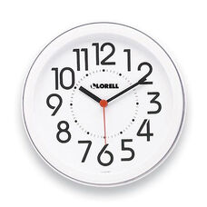 Lorell Wall Clock - 9