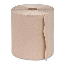 Genuine Joe Hardwound Roll Towels - 2