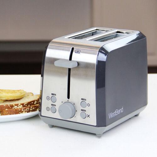West Bend 78823 2 Slice Toaster