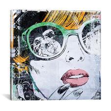Wondering by Teis Albers Gallery Wrapped Canvas Artwork