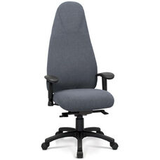 Next Task Chair with Executive Backrest - Grade B