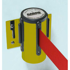 Form-A-Line Wall Mounted Retractable 84