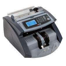 5520 UV Currency Counter with ValuCount™ and UV Counterfeit Detection