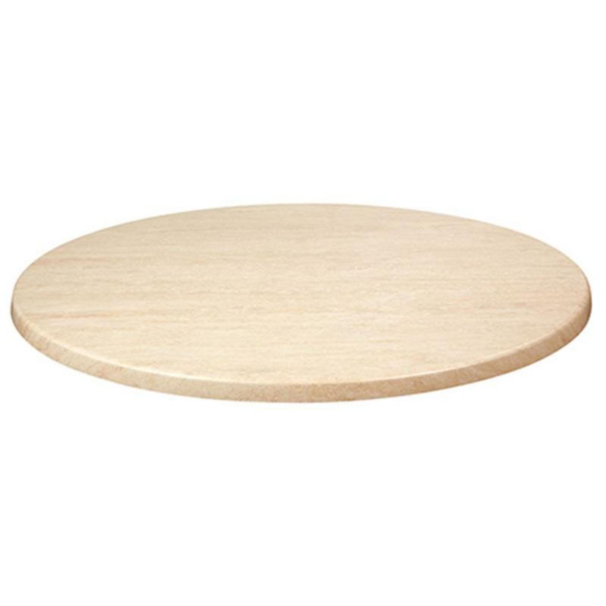 Round Table Top 36 Rnd Travertine