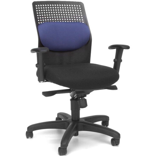 Our AirFlo Executive Task Chair - Blue is on sale now.