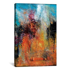 Treasure Hunting by Andrada Anghel Gallery Wrapped Canvas Artwork