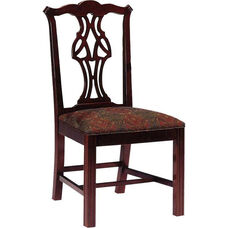 641 Chippendale Side Chair - Grade 1