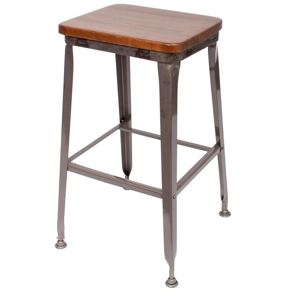 Lincoln Backless Barstool Js200bash Cl