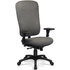 Sensaflex Task Chair with Director Backrest - Grade B