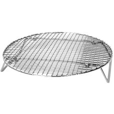 Stainless Steel Round Steamer Rack
