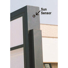 Sun Sensor Automatic On/Off Switch for Community Boards