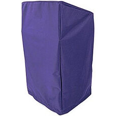 Standard Nylon Lectern Protective Cover - Blue - 27.5''W x 16.5''D x 48''H