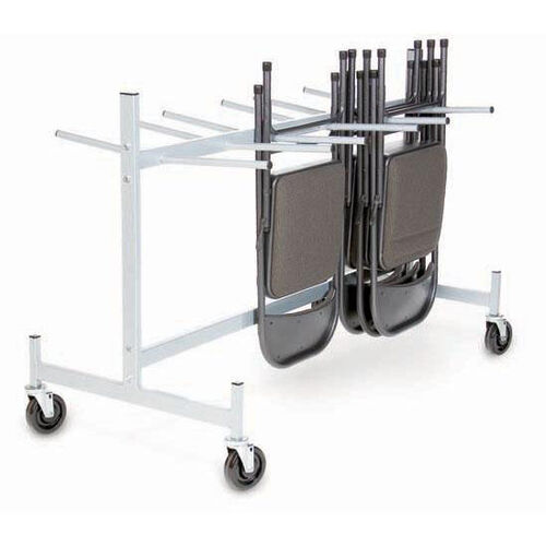 Our Hanging Folded Chair Storage Truck - 42