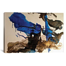 Suspension VIII by Eileen Lang Gallery Wrapped Canvas Artwork