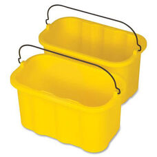 Rubbermaid Commercial Products 10qt Sanitizing Caddy - 8.5