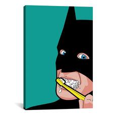 Bat-Brush by Gregoire
