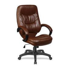 Lorell Executive High -Back Chair - 26 -1/2