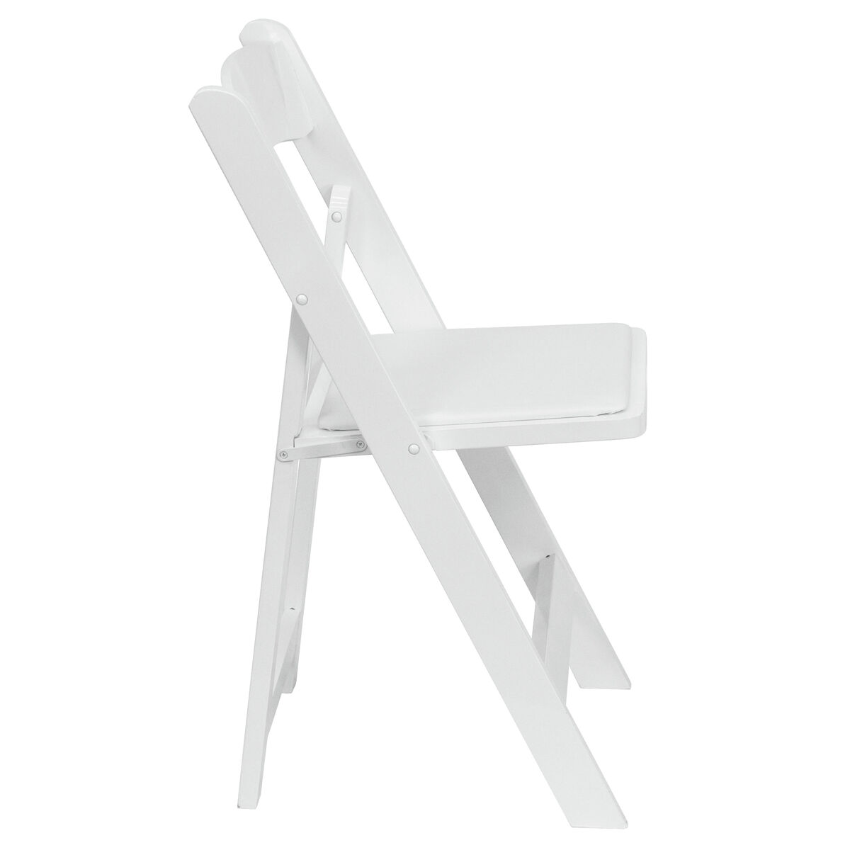 white wood folding chair xf 2901 wh wood gg