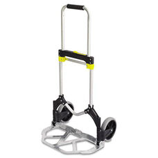 Safco® Stow-Away Medium Hand Truck - 275lb Capacity - 19