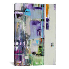 Admire by Jason Forcier Gallery Wrapped Canvas Artwork