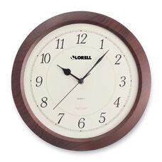 Lorell Wall Clock - Arabic Numerals - 13 -1/2