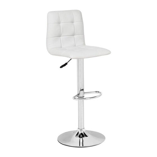 Our Oxygen Bar Chair in White is on sale now.