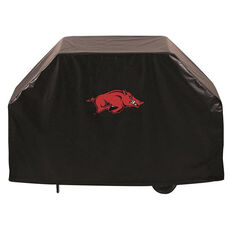 University of Arkansas Logo Black Vinyl 60