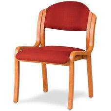England Side Stacking Chair - Grade 1