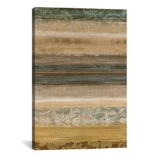 Ambient II by Brent Nelson Gallery Wrapped Canvas Artwork