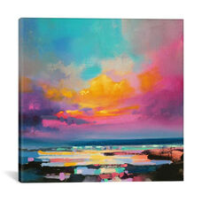 Diminuendo Sky Study II by Scott Naismith Gallery Wrapped Canvas Artwork