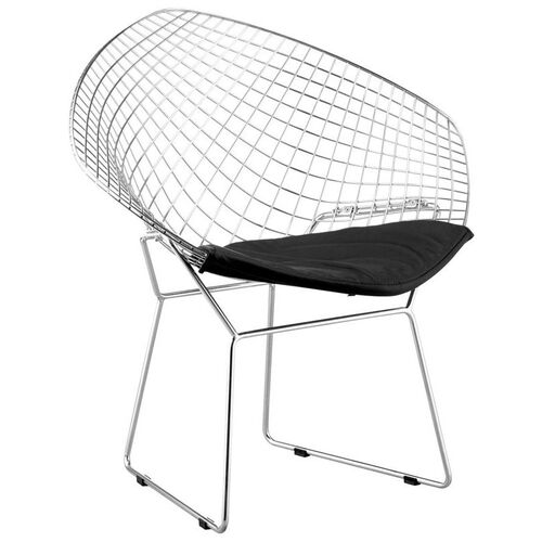 Our Net Chair with Black Cushion is on sale now.