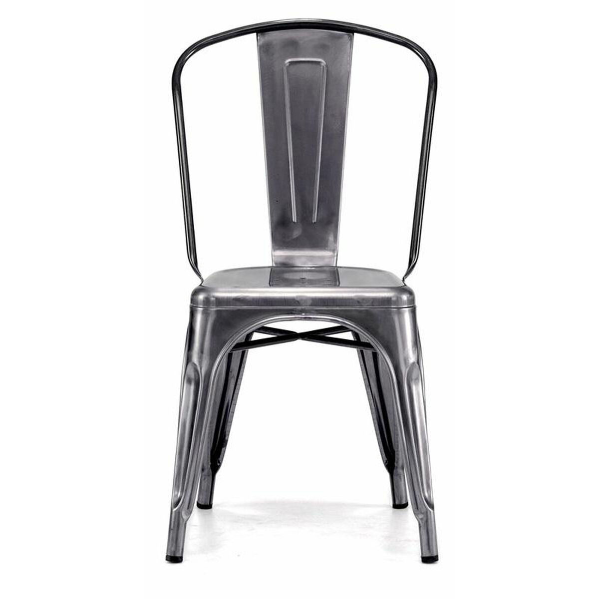Set Of 4 Dreux Stack Side Chairs Ls 9000 Dgun