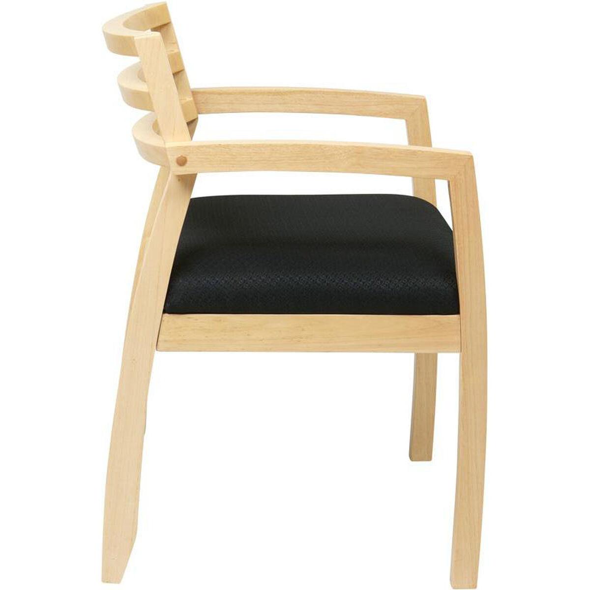 napa maple guest chair nap91mpl 3 restaurantfurniture4less com