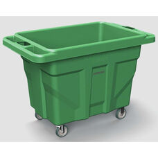 Kangaroo Heavy Duty General Use Multi-Purpose Cart - Green