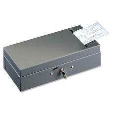 Mmf Industries Chequeslot Steelmaster Bond Box
