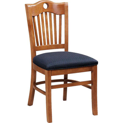 Our 678 Side Chair - Grade 1 is on sale now.