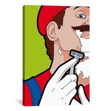 Mario-Hair by Gregoire