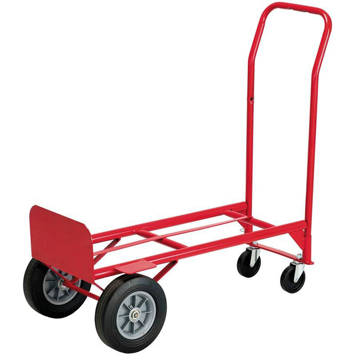 our 18 w x 16 d x 51 h convertible - Heavy Duty Hand Truck